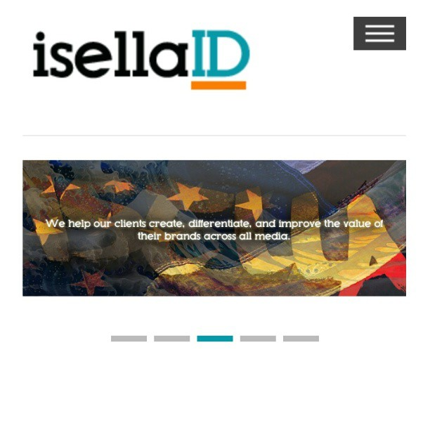 We help our #clients #create, #differentiate and #improve the value of their brands across all media. #isellaID