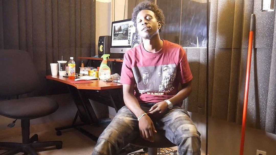 Part 1 of @landobandothhl 's interview with @allstarjr2724 is out now on TheHipHopLab.com & Youtube