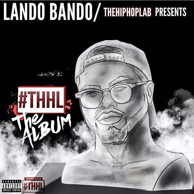 My first album dropping next month | #THHL