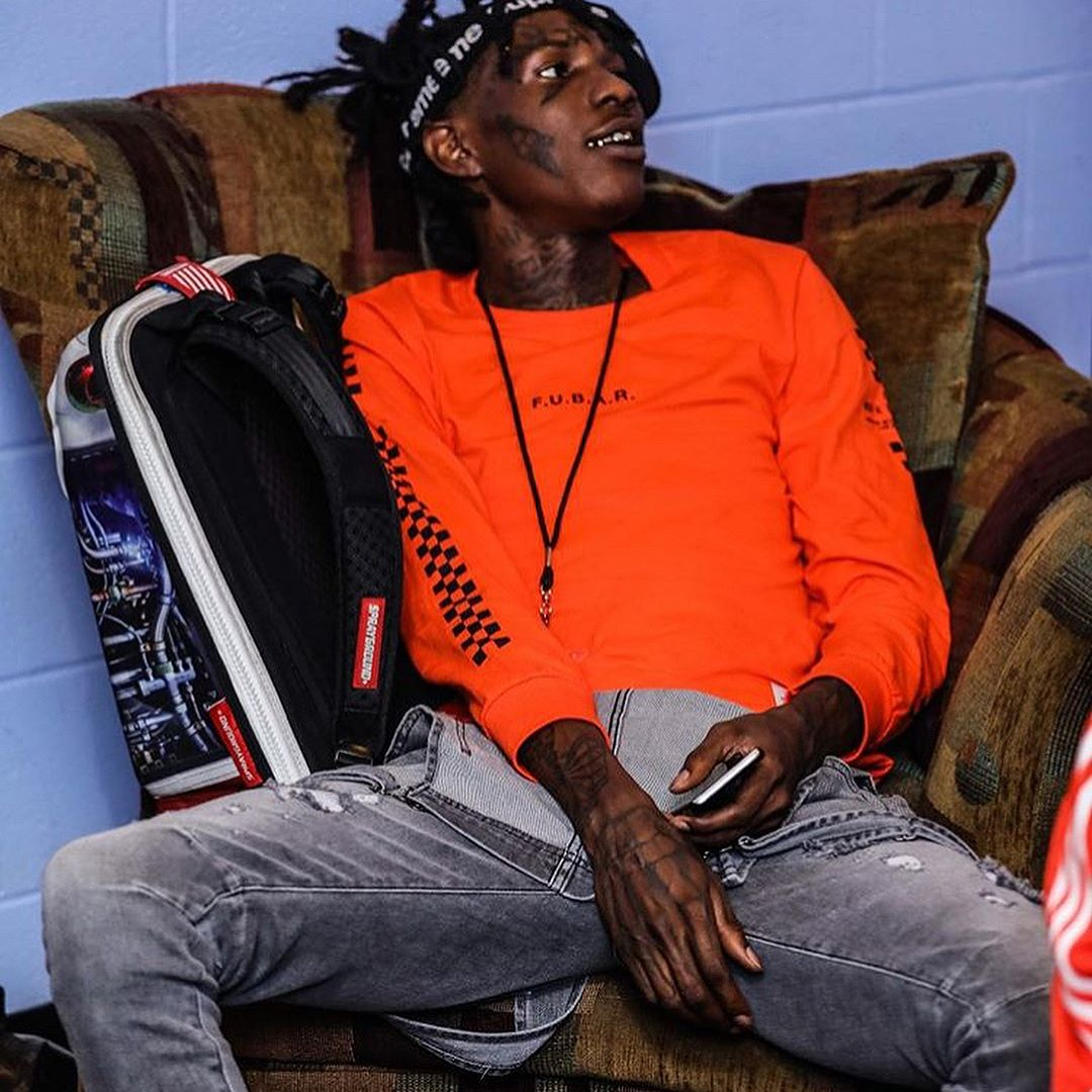 #Guccimane just signed two Atlanta artists to his #1017EskimoRecords imprint @lilwop17_ & @hoodrich_pablojuan are you familiar with these artists?