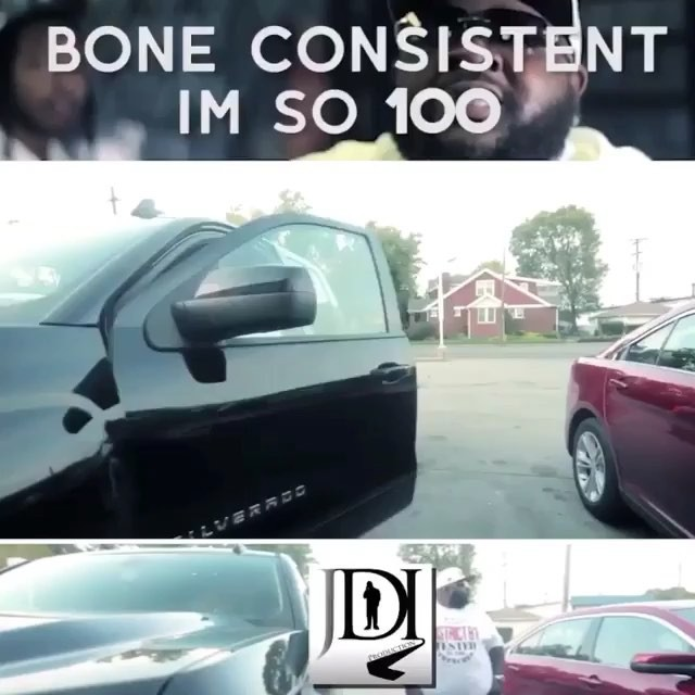 "@bone_consistent722 ""I'm so 100"" out now on YouTube."