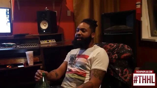 This should be a inspiration to rappers everywhere @sadababy & @fmb_dz  went from the back of the line to the front. Full interview out now on TheHipHopLab.com & Youtube.