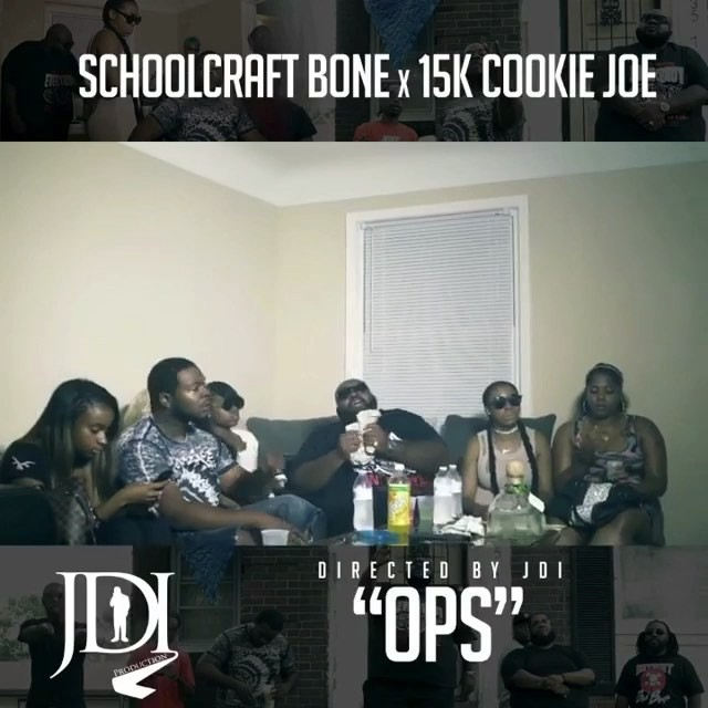 """@bone_consistent722 """"Ops"""" out now on YouTube"""