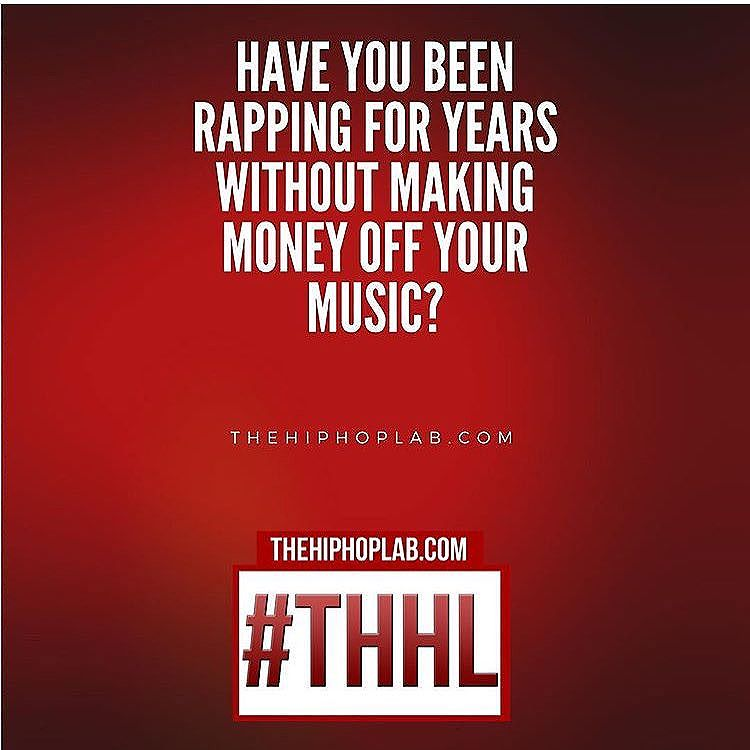 Learn how to stop rapping for free & Set up a consultation with #THHL | Dm for more info.