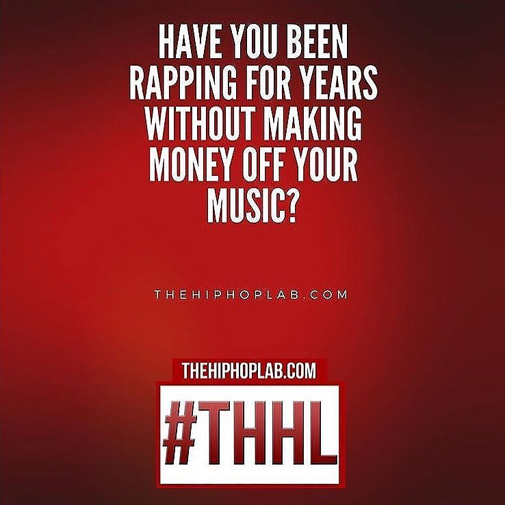 A lot of ppl have been taking advantage of this Learn how to stop rapping for free & Set up a consultation with #THHL | Dm for more info.