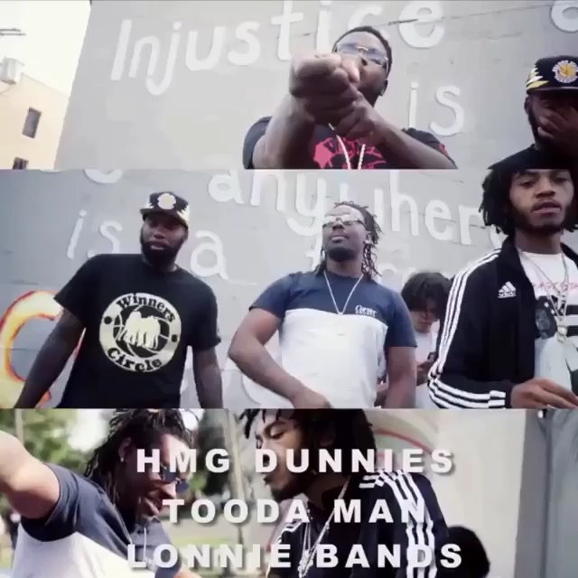 @hmgdunnies #DunITAll out now available everywhere