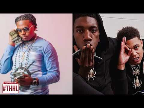 Gunna-Accused-Of-Trying-to-Copying-quotSpider-Gangquot-Movement-From-Louisiana-Rappers-Tec-amp-Maine