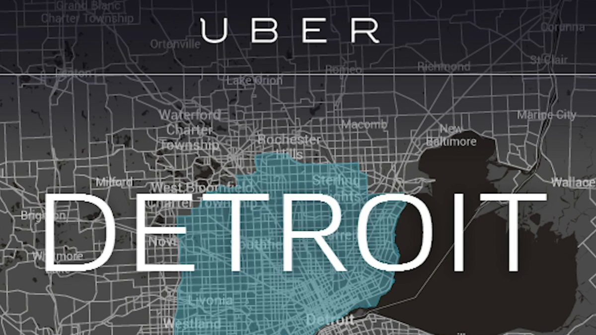 Detroit-Uber-Driver39s-Car-Stolen-Leads-Police-on-100-MPH-Chase-Through-The-City