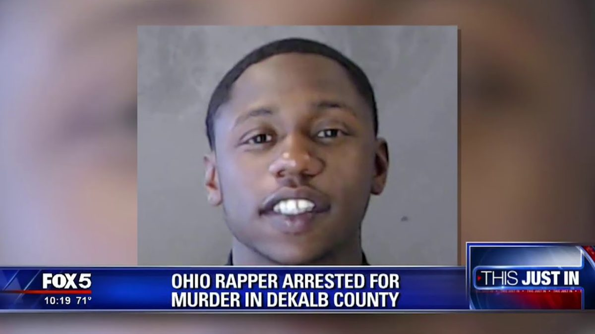 Ohio-Rapper-Q-Money-Arrested-on-Murder-Chargers