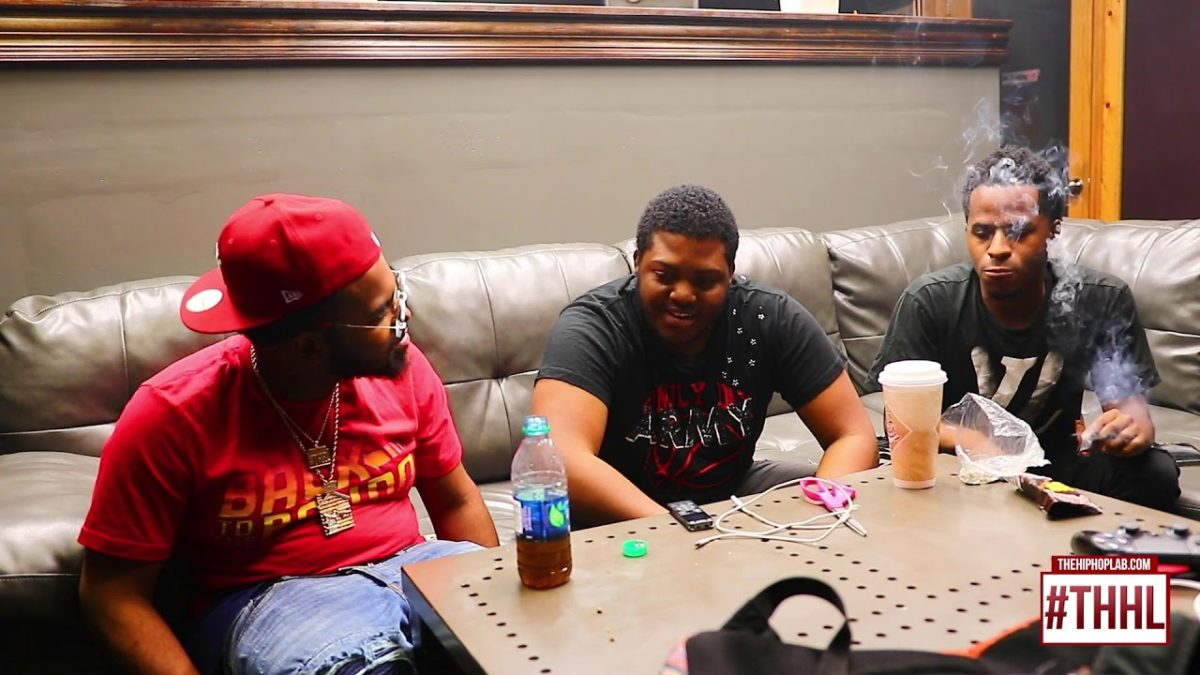 Kasher-Quon-amp-10KKev-Interview-Talks-Hate-TeeJayx6-Beef-Working-With-Big-Artists-amp-More