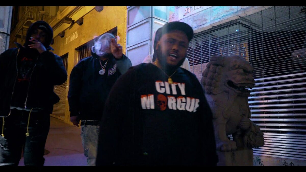 StackTeam-Almighty-Jay-Gameface-Official-Video