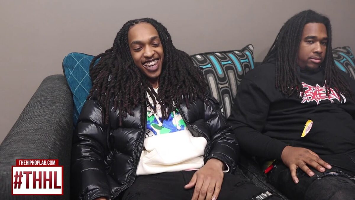 Drego-Baby-Talks-Beno-New-Albu-Being-Featured-On-Big-Sean39s-Detroit-Album-And-More-Full