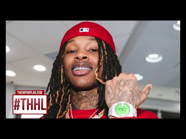 King-Von-Gone-At-26-After-Crazy-Night-In-ATL-Nightclub.-Includes-News-Clip