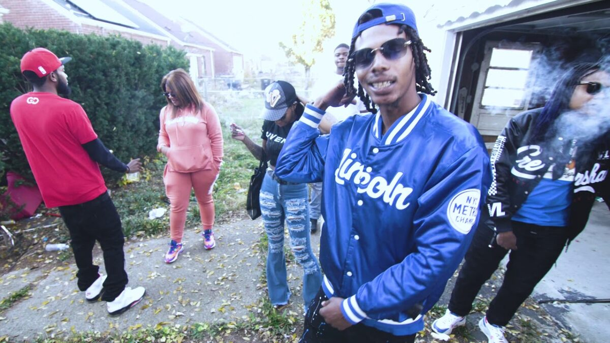 MDB-Von-We-Are-Not-The-Same-Official-Video