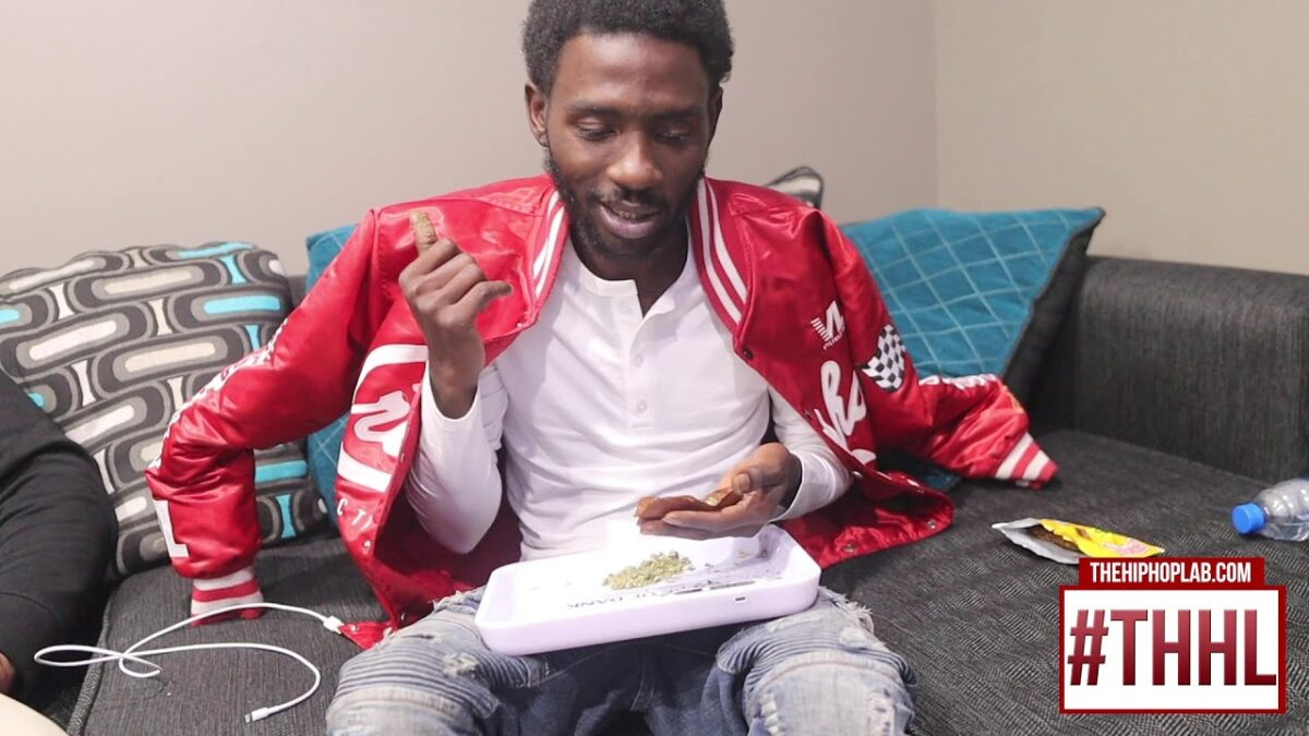 Chicken-P-Talks-Growing-up-In-Milwaukee-amp-Getting-Into-Rap-Part-1