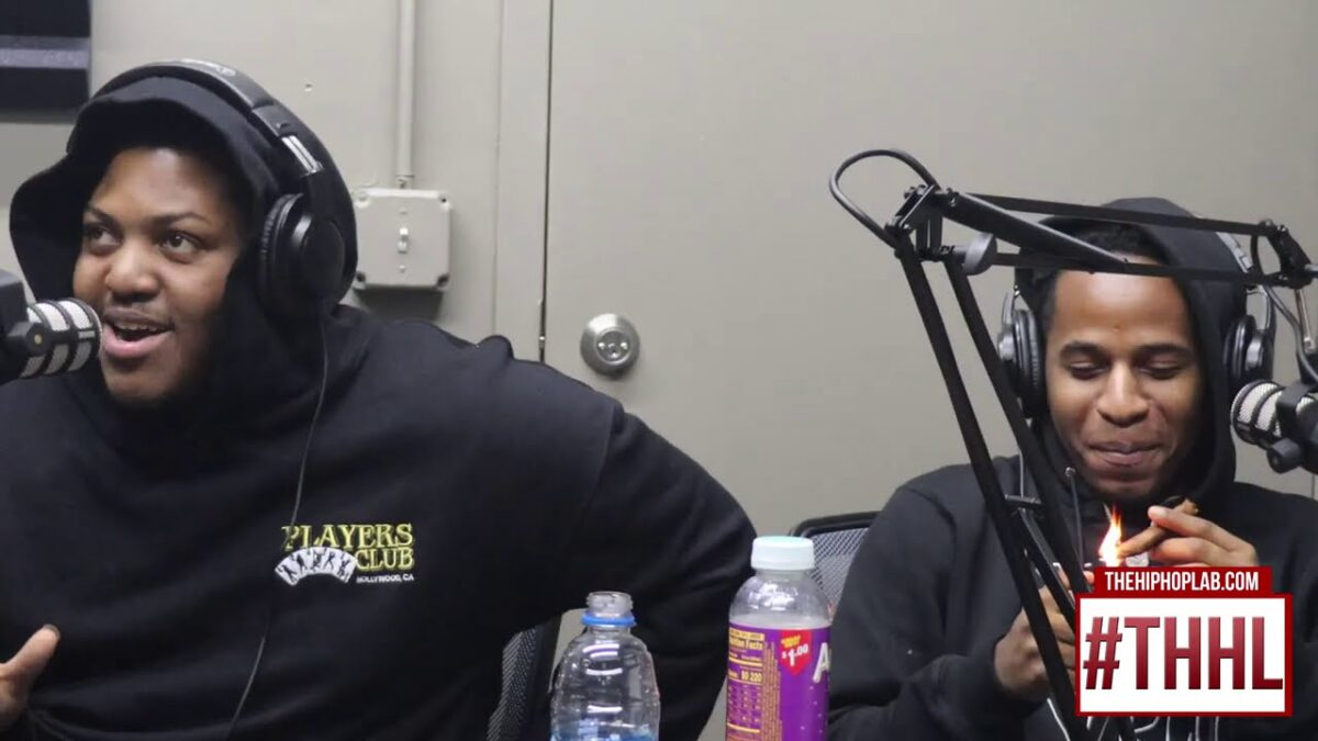 The-Hip-Hop-Lab-Podcast-Episode-1-FT.-Kasher-Quon-And-10KKev