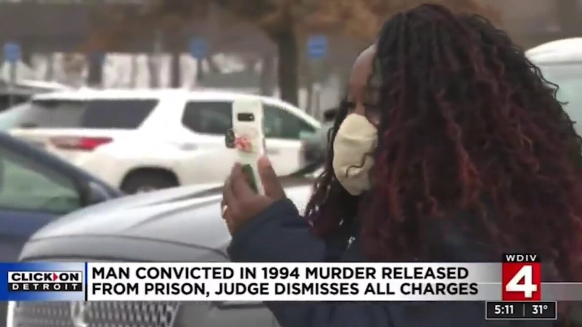 Detroit-Man-Free-After-26-Years-Wrongfully-Incarcerated.-Has-Message-For-Detroit